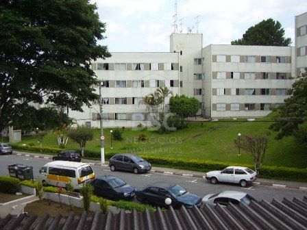 Apartamento Padrão à venda, Jardim Patente, Sao Paulo